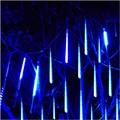 Водонепроницаемый 50 см 8 Трубки Праздник Метеоритный Дождь Света Шнура СИД Для Крытый Открытый Сад Xmas Christimas Партии Декор дерево