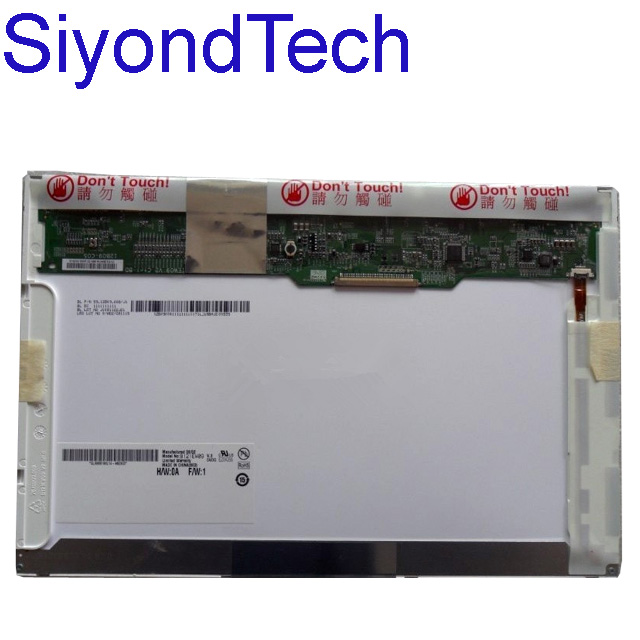 Grade A+ Laptop LCD LED Screen Display LTN121AT08 B121EW09 V.4 LP121WX3 TLB1 For HP 2540P new a 12 1 for hp elitebook 2540p 2740p 2730p laptop lcd screen display pannel wxga 1280 800 ltn121at08 b121ew09