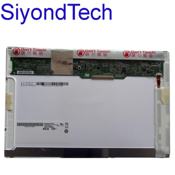 Grade A+ Laptop LCD LED Screen Display LTN121AT08 B121EW09 V.4 LP121WX3 TLB1 For HP 2540P