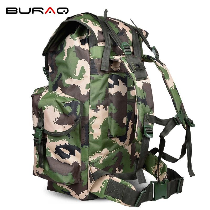 Große Marke Männer Camouflage A Rucksack Taktik Heißer Wasserdichte Buraq Kapazität Neue Oxford Rucksäcke Verkauf T0087 Schultern 2018 Männlichen Pwd6q0