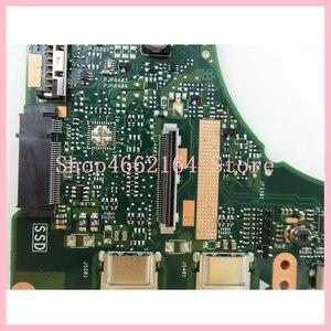 Image 5 - K501LX asus K501LN K501LB A501L K501L V505L メインボード I7 5500U 4 グラム RAM GTX950M 4 ギガバイトノートブックのマザーボード 100% テスト OK