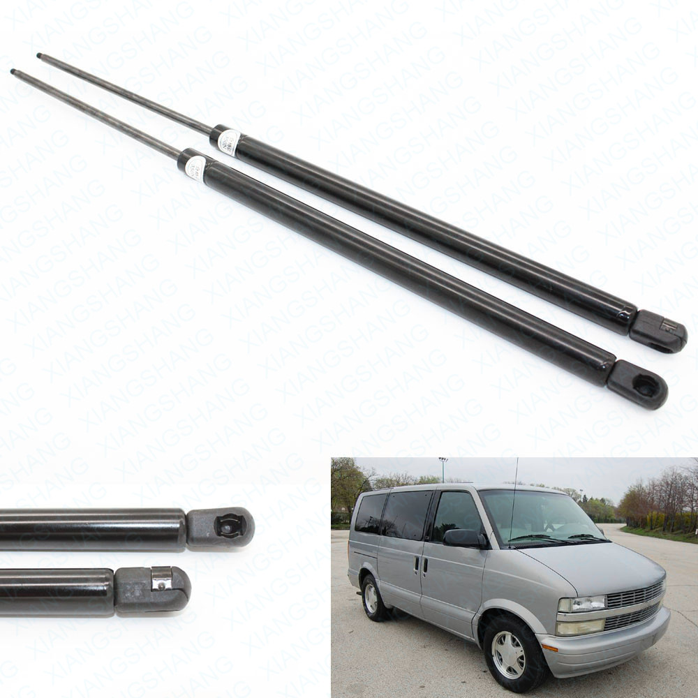 Rear Window Ascensor De Apoyo Gas Struts For Chevrolet