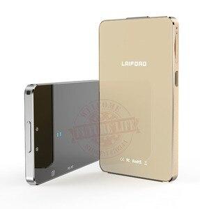 Image 5 - Ultra mince double 2 Sim double veille Bluetooth étendre ladaptateur SIM L20 LAIFORD pas de Jailbreak pour iPhone/iPod 6th iOS 10.3.3