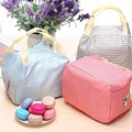 2016 Hot Sale New  Lunch Bags High Quality Women kids Bags Picnic Lunch Bag HME12