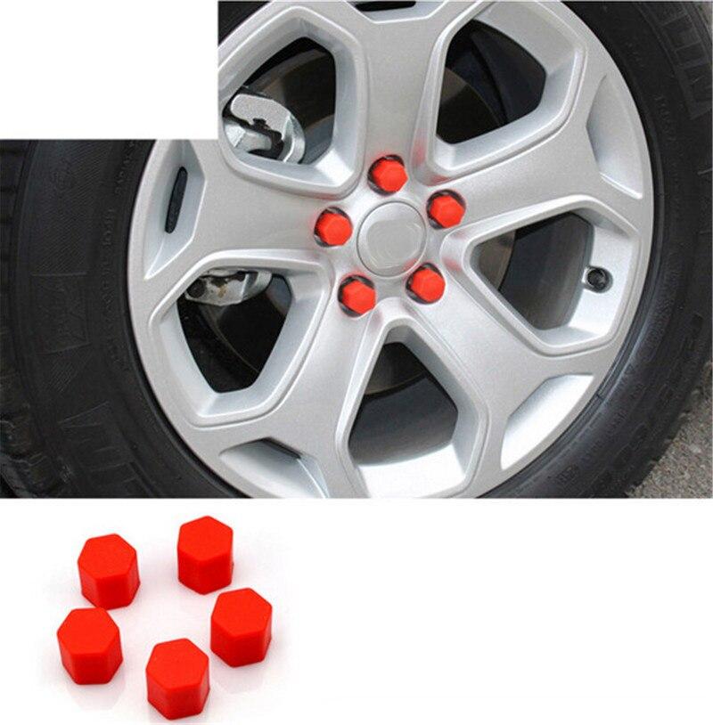 Винт эпицентра деятельности колеса крышки украшения для Тойота RAV4 корона венчик reiz Тойота Ленд Крузер Прадо fj150 спецификации для Камри до 20шт 2012