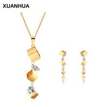 The And Titanium Jewelry