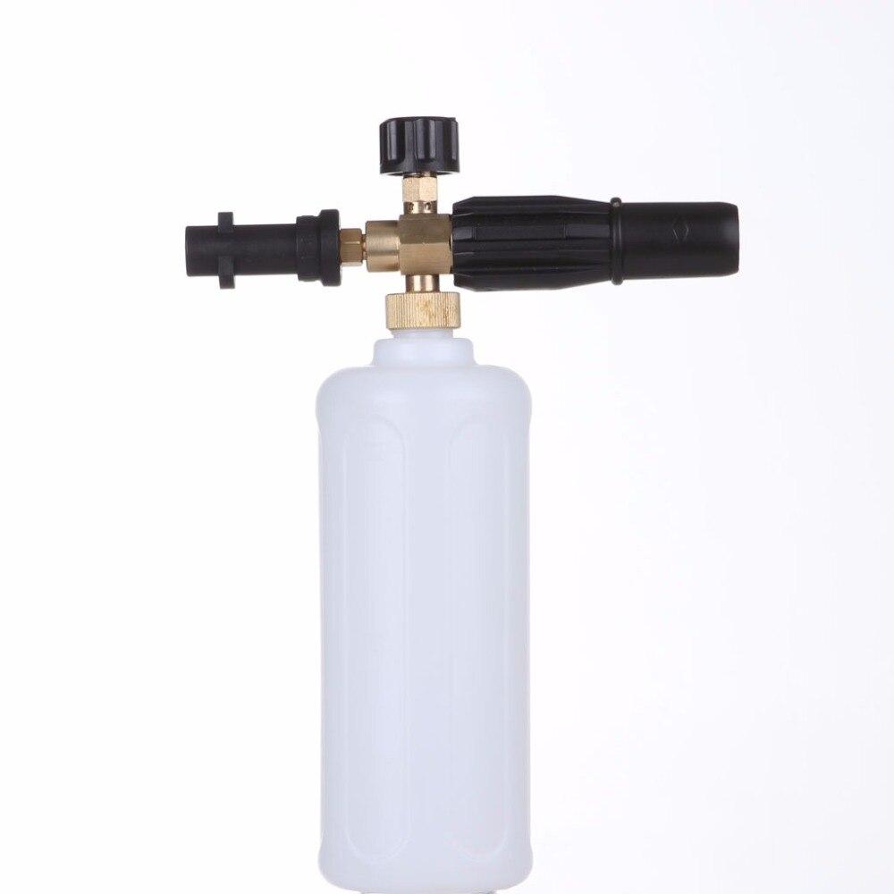 Foam Cannon Lance Karcher K Series for High Pressure washer Nozzle black ...