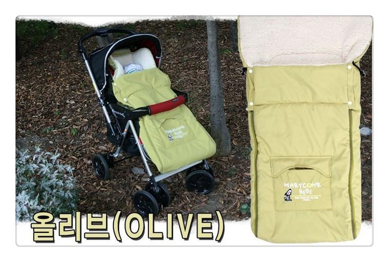 baby Winter Envelope Infant Sleep Sack  (10)