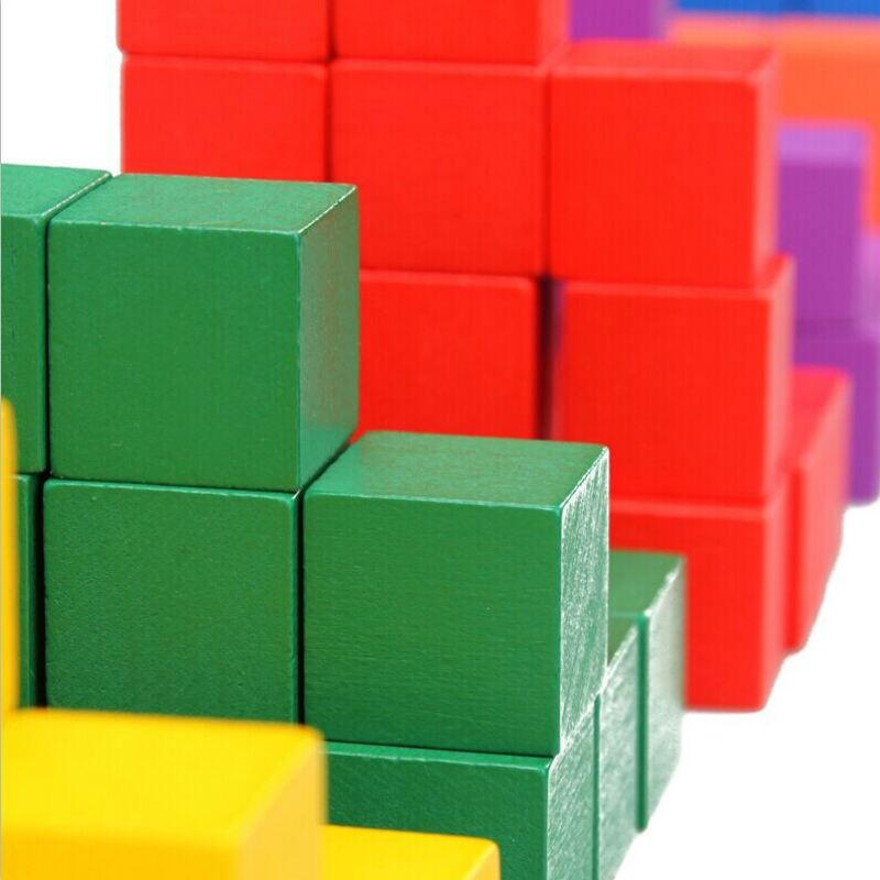 envo gratis unids colores mezclados cm cm cm cubos