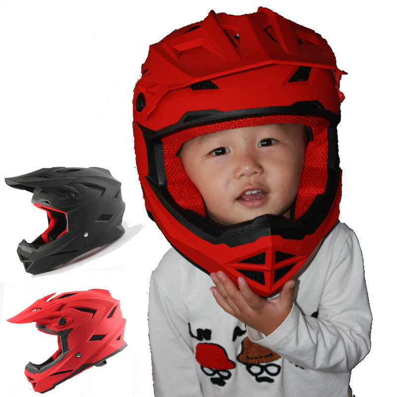 New Arrival Brand Kids Helmet High Quality Motocross