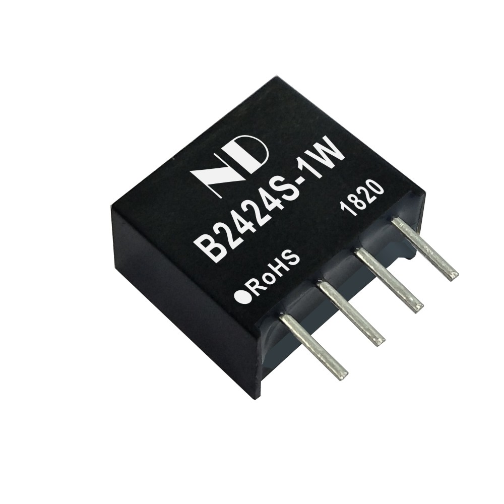 1pcs New Dc Dc Converter 3.3V 5V 9V 12V 15V 24V 1W Isolated Buck Boost Dcdc Power Module Supply Quality Goods