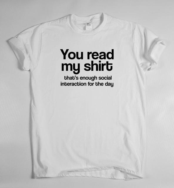 Socializing T Shirt Top...