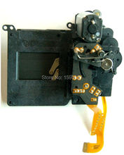 กล้องซ่อมอะไหล่สำหรับ EOS Rebel T1i สำหรับ EOS Kiss X3 สำหรับ EOS 500D 550D 600D 1000D 450D ชัตเตอร์กลุ่มสำหรับ Canon