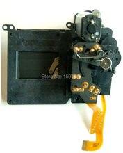 Reparar Camera Peças de Reposição para EOS Rebel T1i para EOS Kiss X3 para EOS 500D 550D 600D 1000D 450D Obturador grupo para Canon