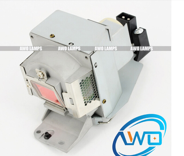 Free ! shipping 5J.J9W05.001 Original Bulb with housing Replacement for BENQ MW665 projector original elplp54 projector bulb for epson with housing