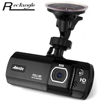 PH007 DVR Carro 140 Degre Wide Angle de 2.7