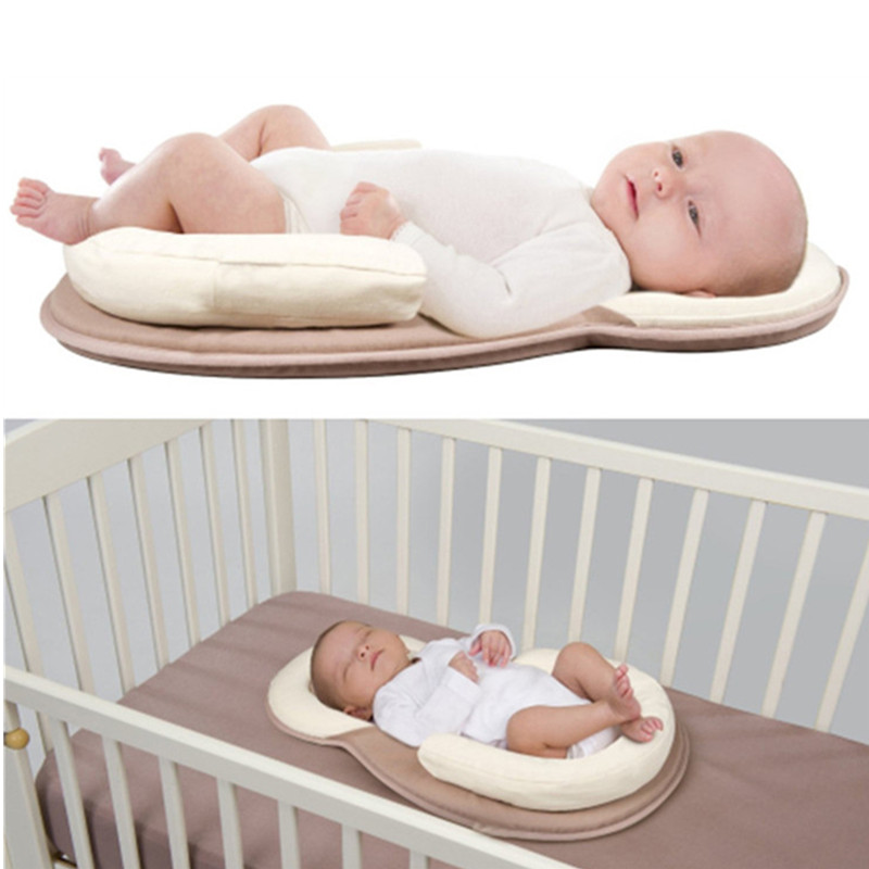 Dropship High Quality Pillow Newborn Baby Infant Sleep