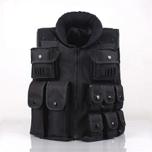 Military Outdoor Vest Airsoft