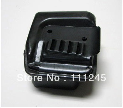 MUFFLER FITS ST. CHAINSAWS 021 023 025 MS210 MS230 MS250 FREE SHIPPING NEW CHEAP CHAIN SAW MUFFER  REPLACE PART# 1123 140 0605 torktop 42 5mm cylinder piston kits and crankshaft fits for stil 025 023 250 230 chainsaw