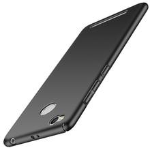 Luxury Hard Back Plastic Matte Case for Xiaomi redmi 3s cases Xiaomi redmi 3 s pro Case Phone Cases Full Cover PC Cell p30