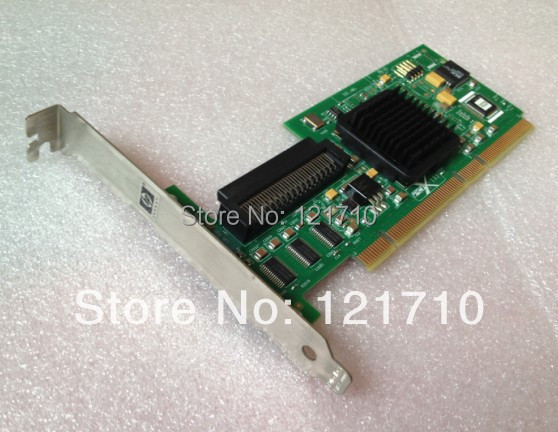 403049-001 399478-001 LSI20320 Ultra320 PCI-X SCSI CARD