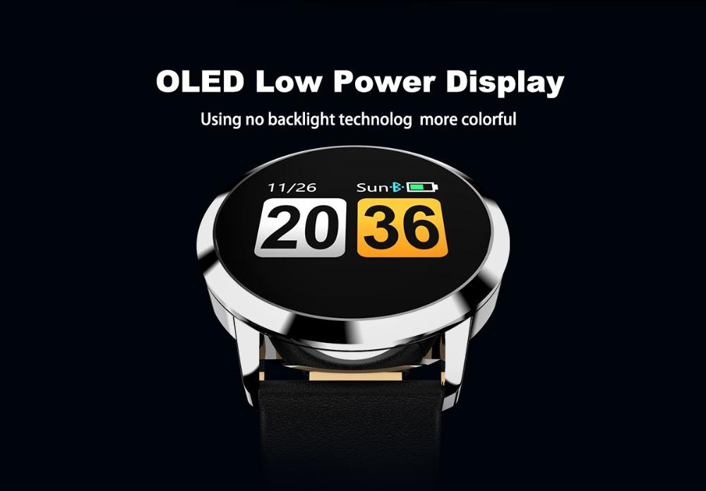 q8-1_02 Q8 Fitness Tracker femme montre intelligente