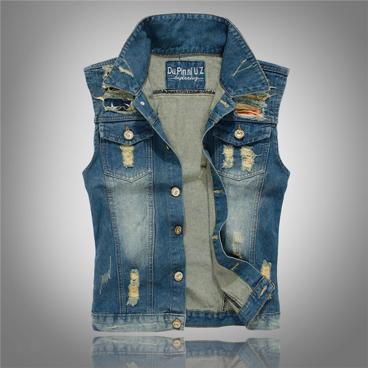 Popular Mens Vest Jeans-Buy Cheap Mens Vest Jeans lots from China