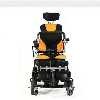 Zaopatrzenie rehabilitacyjne właściwości i wózek inwalidzki nazwa produktu sprzęt dla niepełnosprawnych tanie i dobre opinie DIVOUS Chin kontynentalnych D1023 yellow 120kg 45cm