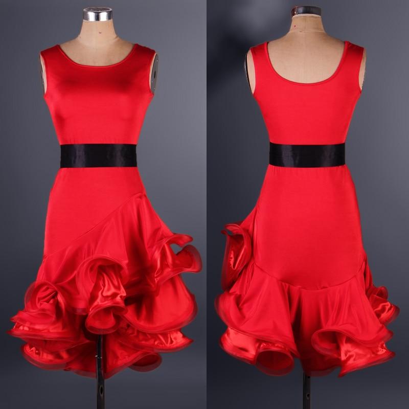 Online Get Cheap Red Salsa Dresses -Aliexpress.com - Alibaba Group
