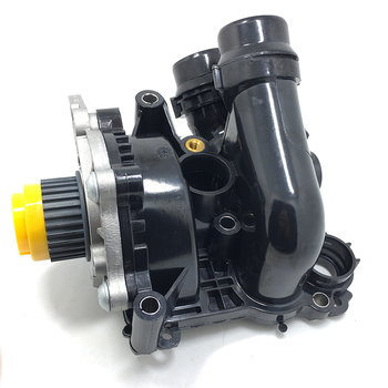 OEM Car Engine 1.8T 2.0T Auxiliary Cooling Water Pump Assembly For Passat CC Tiguan Jetta Golf A4 A3 A6 TT Seat Leon 06H 121 026
