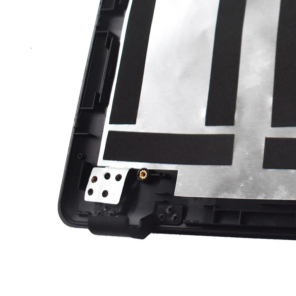 FOR Asus X550 X550C X550V A550 A550V K550V F550 Y581L Lcd back Cover  Rear Lid