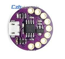LilyPad ATTINY85 digispark Wearable device NANO for arduino