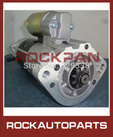 NEW STARTER MOTOR M008T75971 M008T76171 STR71242 FOR Mitsubishi Canter 3.0L