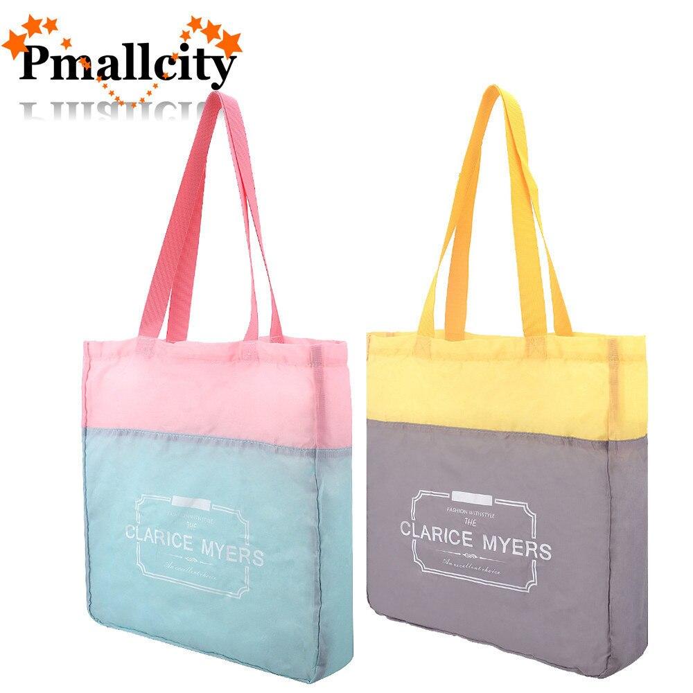 Tote Bag,Womens Shoulder Bag Foldable Ladies Waterproof Handbags for  Shopping Beach Travel Trip Nylon Khaki Medium Christmas Supplies 54ce933430