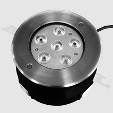 buy 18W 24V Underwater Pool Lamp RGB Color and Single Color IP68 Waterproof Recessed lights,image LED lamps offers
