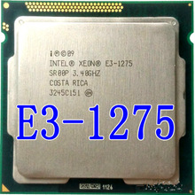 Intel Xeon Processor E3 1275 Quad-Core LGA1155 Desktop-Cpu Can-Work Properly