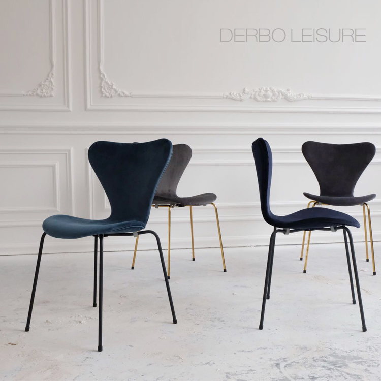 Magnificent Us 279 0 Modern Nordic Classic Design Fashion Luxury Gold Black Color Leg Velutum Fabric Upholstered Soft Cover Pad Dining Side Chair 1Pc In Dining Dailytribune Chair Design For Home Dailytribuneorg