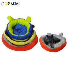 2019 Warm Cat House Cave Home Pet Bed Dog Soft Puppy Cushion Mat Sofa