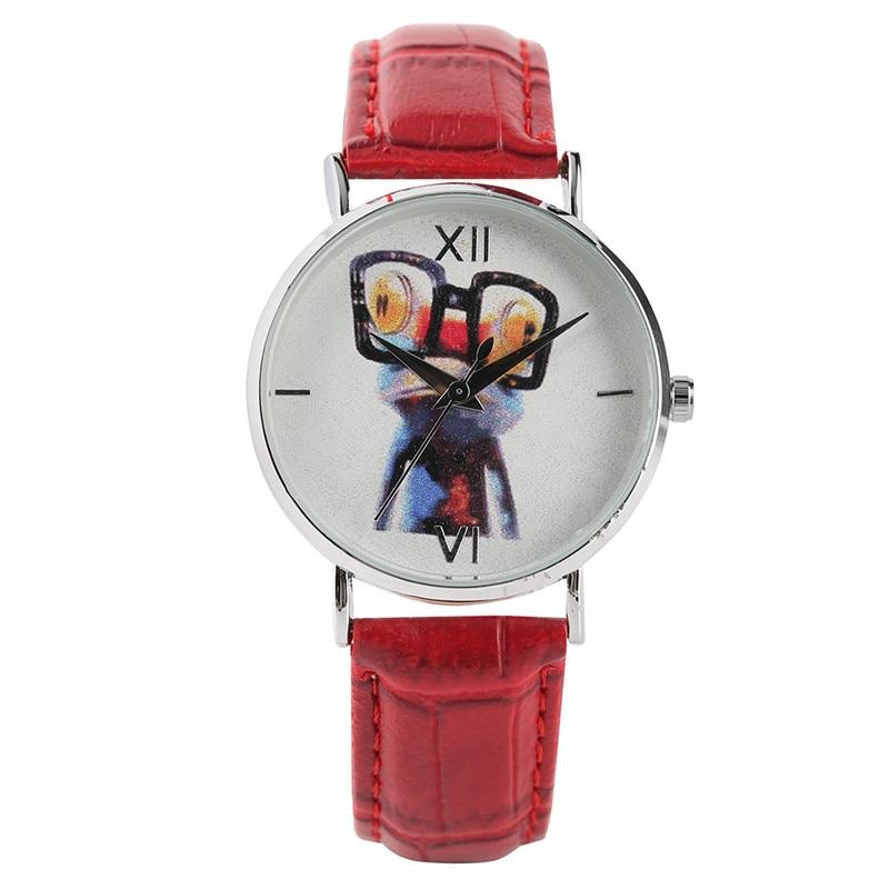 Նորաձև տիկնայք Ձեռքի ժամացույցներ - Կանացի ժամացույցներ - Լուսանկար 3