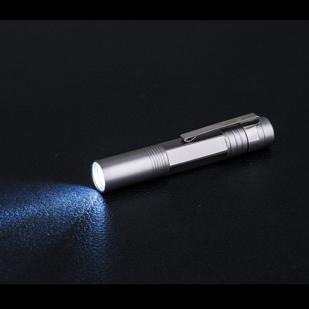 [TAIYI] 2016 İsti satılan populyar mini PEN LED fənər LED qələm - Portativ işıqlandırma - Fotoqrafiya 5
