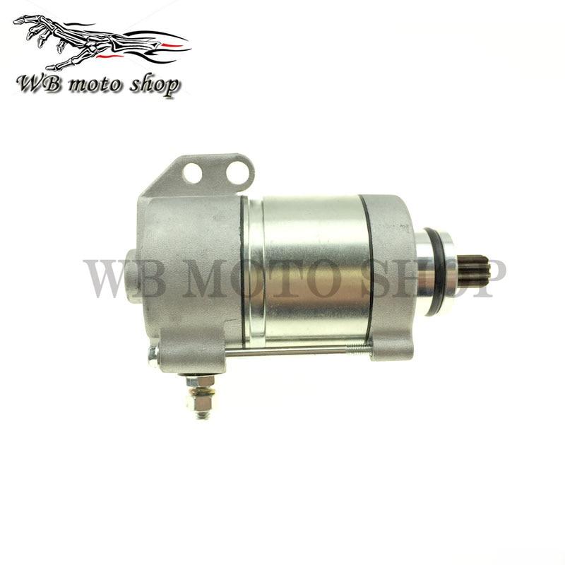 Motorcycle Starter Motor For KTM 200 250 300 XC W EXC EXC E XC 2008 2012