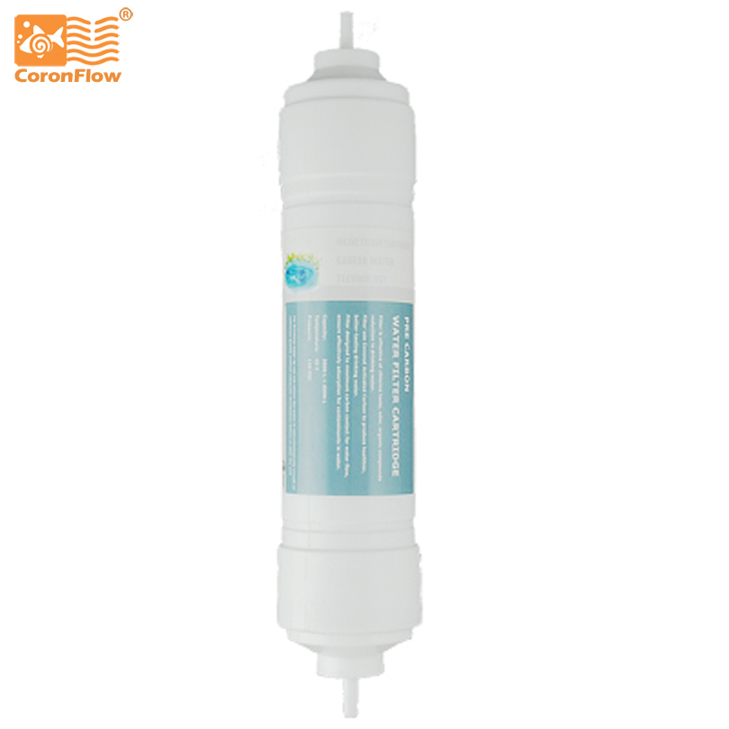 Coronwater փոխարինող ջրի ֆիլտրի - Կենցաղային տեխնիկա - Լուսանկար 2