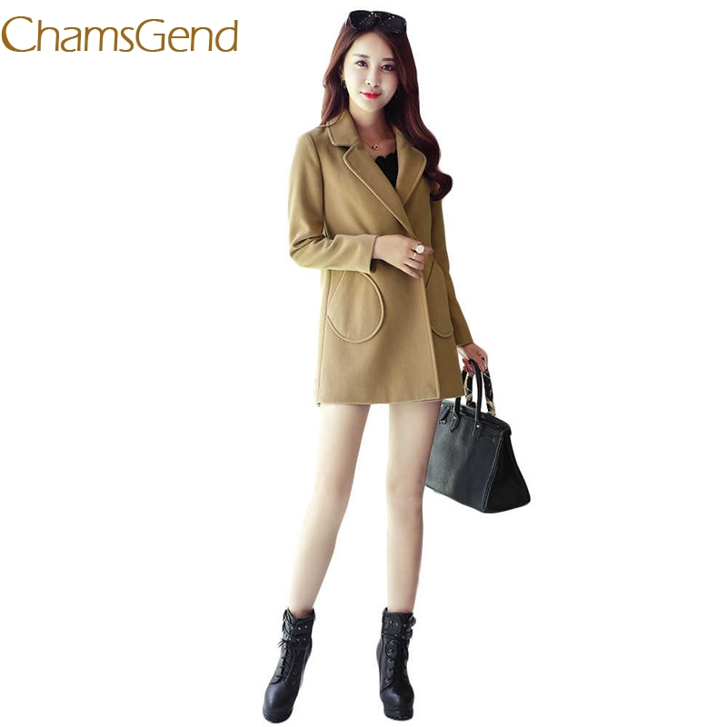 2018 Autumn New High Fashion Brand Woman Classic winter single button black long   trench   coat plus size women's windbreaker #0612