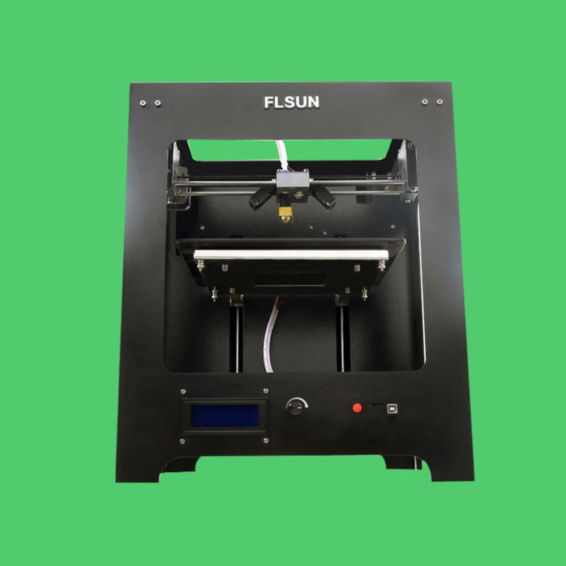 3 BIG Hot Sale 3D Printer For Sale-in 3D Printers From
