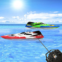 Remote Control Electric Fast RC Racing Boat Toys for Adults