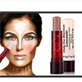 2017 Single Head Concealer Face Foundation Makeup Natural Cream Pen Highlight Camouflage Contour Stick Facial Optional Primer