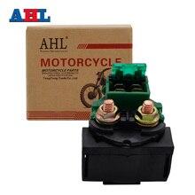 قطع غيار الدراجات النارية الكهربائية بداية الملف اللولبي التتابع لكاواساكي EL250 مزيل 250 KLX650 هوندا XL600V Steed 400 NV400 CH150