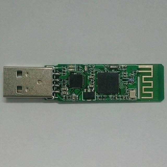 CC2538Dongle, CC2538SF53, USB, ZigBee