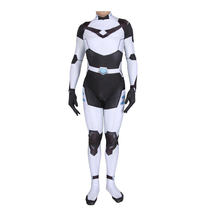 Adult Kids Female Voltron Legendary Defender Cosplay Costume Zentai Superhero Bodysuit Suit Jumpsuits Paladin BOOCRE