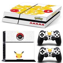 Pokemon PS4 Skin Sticker